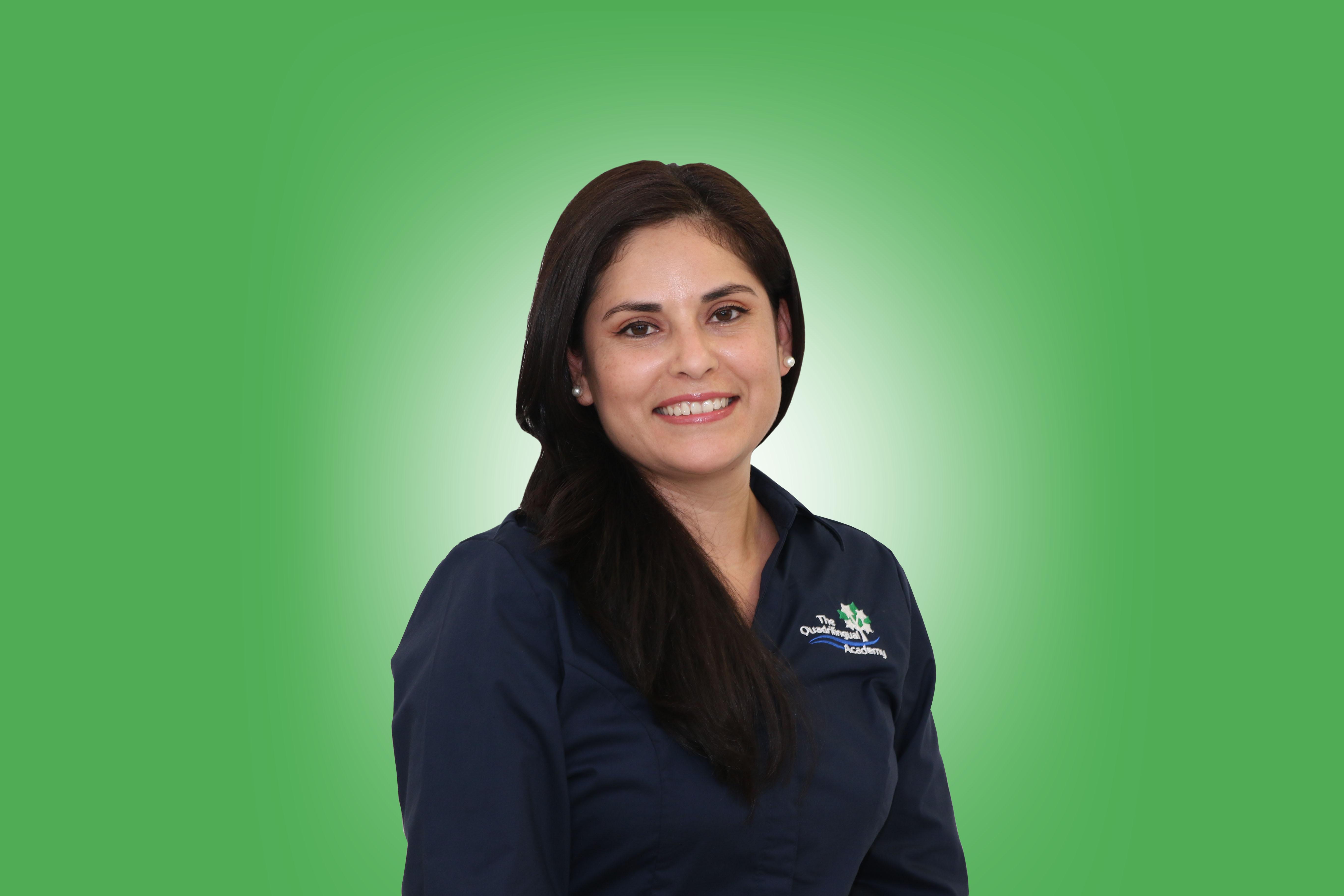 Angelica Ruiz