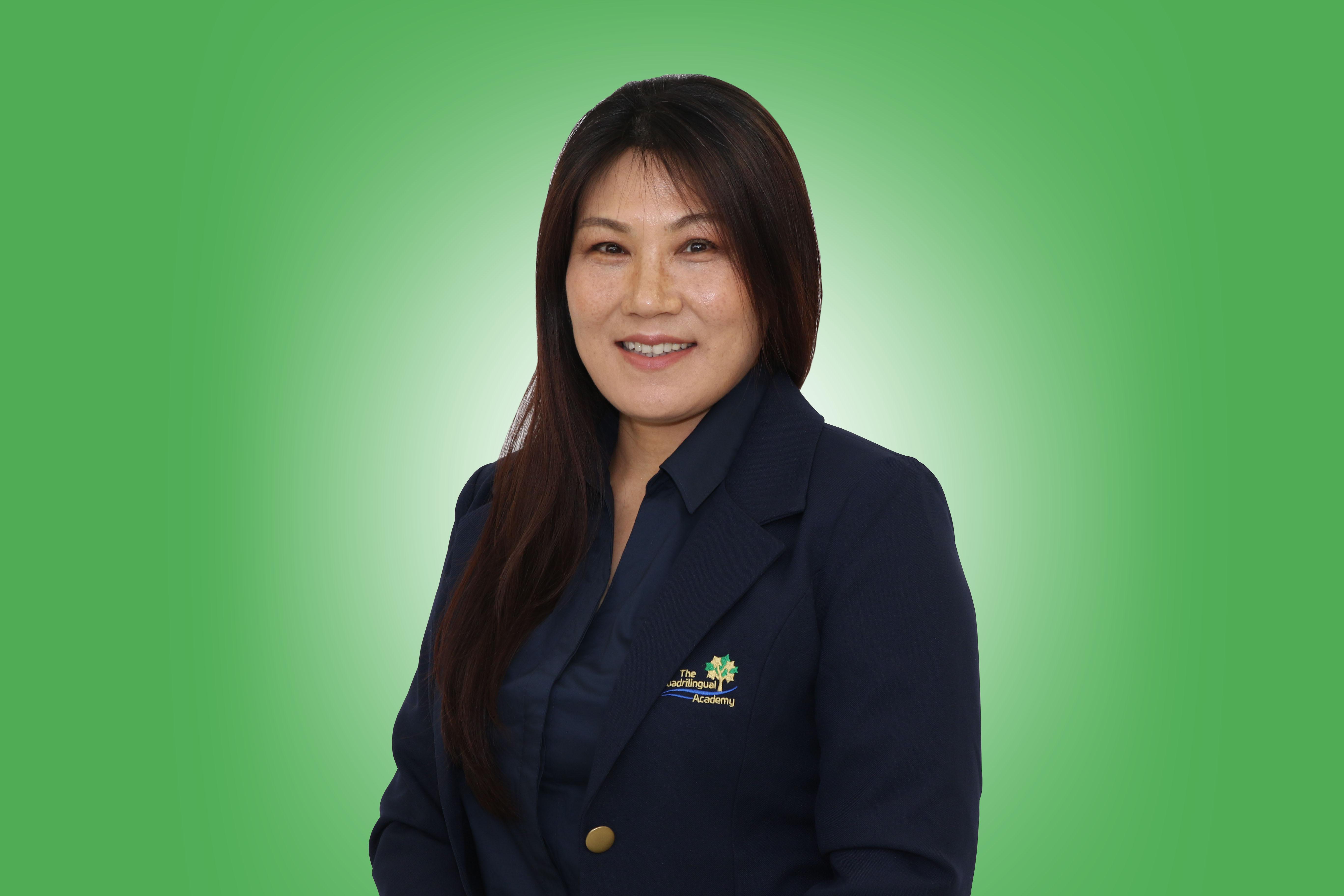 Jing Gao