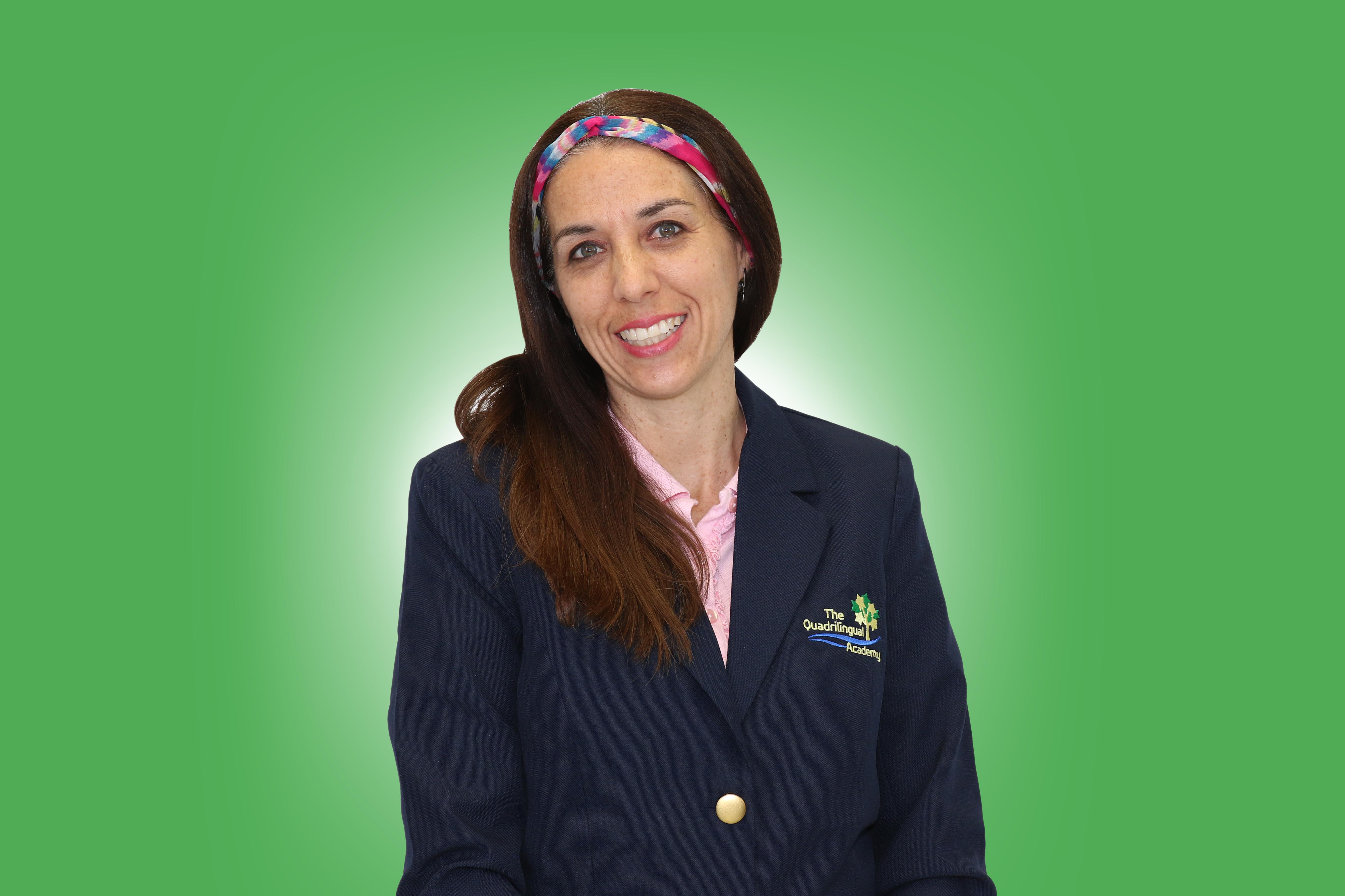 Ana Udelman