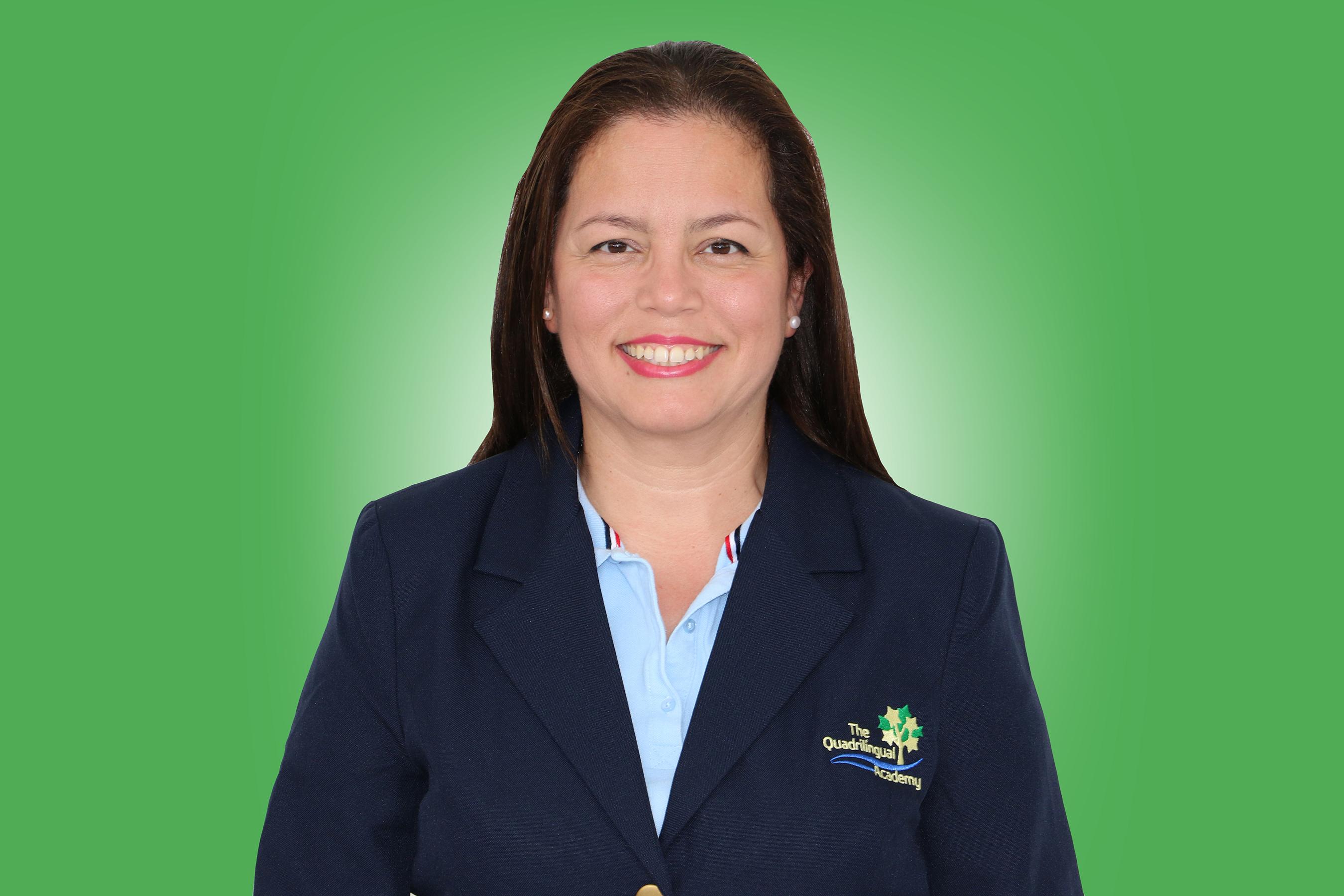 Liliana Caldera